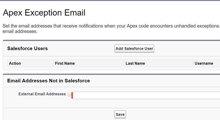 How to Safely Deactivate Salesforce Admin Users | Sunshine